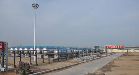 东营市昌源石油技术开发有限公司